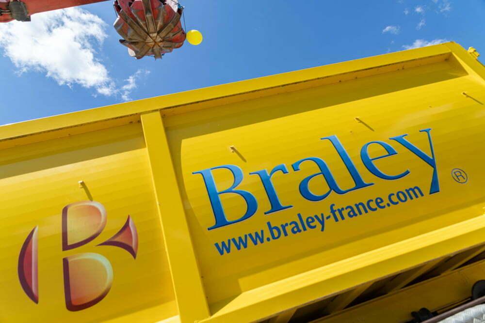 Braley-reportage