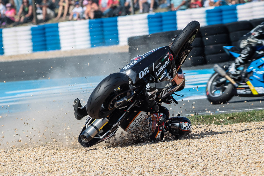 Crash-fsbk-supersport-ssp-albi