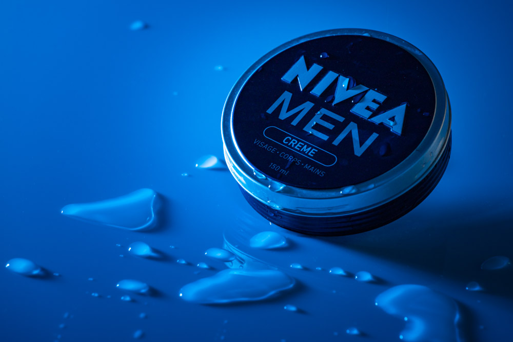 Photo-produit-creme-nivea-packshot