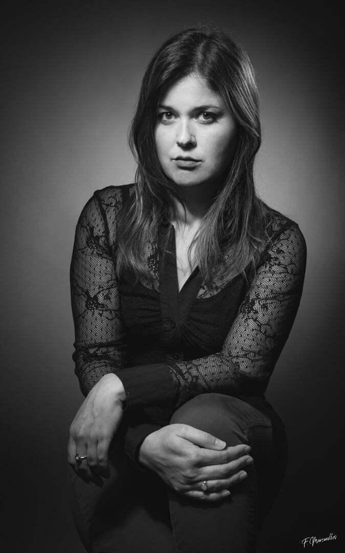 Portrait-femme-noir-blanc-aveyron-tarn-lozere